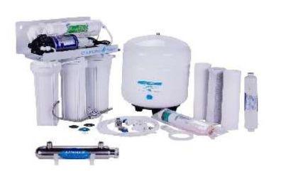osmoza inversa RO traditional 7 filtre + pompa booster