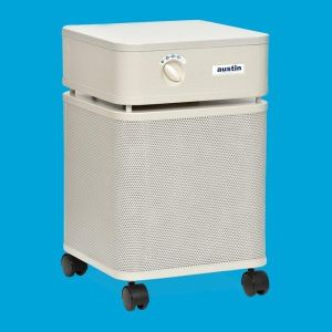 Austin Air Allergy Machine air purifier_standard_sand
