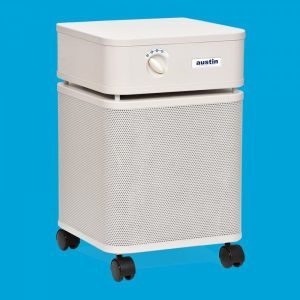 Austin Air Allergy Machine air purifier_standard_white