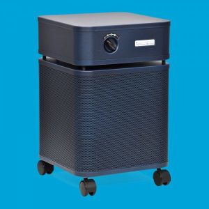 Austin Air BEDROOM Machine air purifier_standard_blue