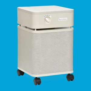 Austin Air BEDROOM Machine air purifier_standard_sand