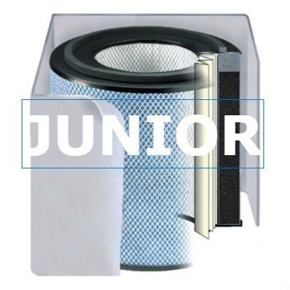 Austin Air JUNIOR air filter replacement