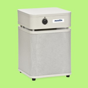 Healthmate Junior-Austin Air Purifier sandstone
