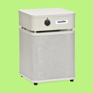Healthmate Junior-Austin Air Purifier sandstone