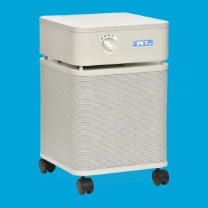 Pet-machine austin air purifier sand