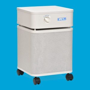 Pet-machine austin air purifier white
