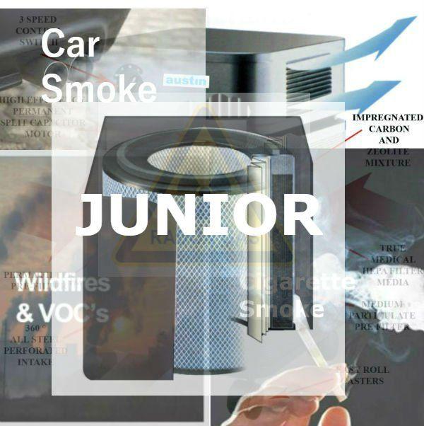 filter-Healthmate-PLUS-JUNIOR Austin-Air-Purifier