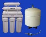 Filtered Alkaline Drinking Water