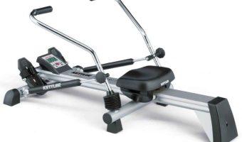 Kettler Kadett Rowing Machine Review