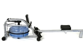HCI Fitness Pro Rower RX-750 Review