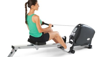 Lifespan RW1000 Indoor Rowing Machine Review