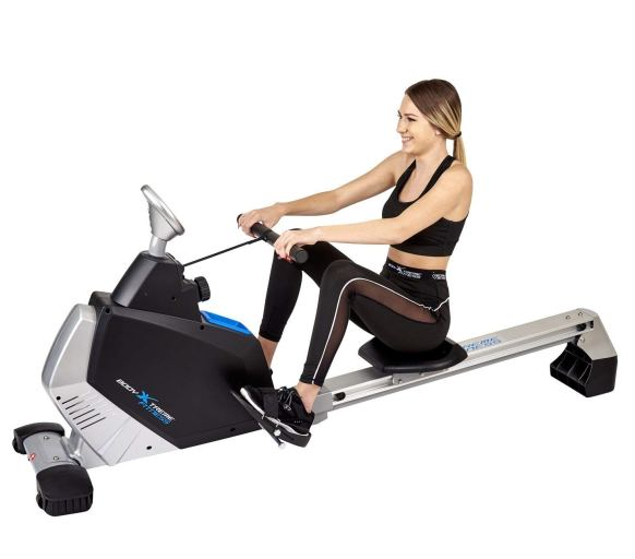 19 Body Xtreme Fitness Turbo 2000