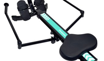 Harvil Hydraulic Rowing Machine Review