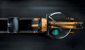 Water Rower Oxbridge Rowing Machine Full Review