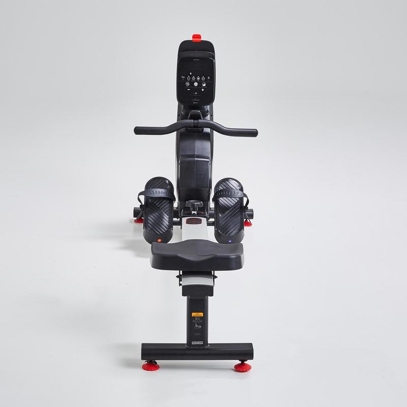 Domyos rowing machine