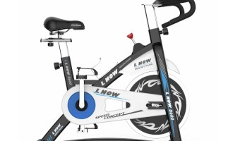Black Friday 2019 and Cyber Monday | L NOW D600 Indoor Cycling Spin bike Review | Manual, Website & Company