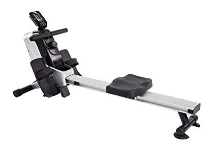Magnetic Rower Machine