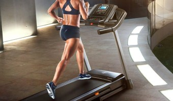 Nordictrack T 6.5 Treadmill Review | Assembly Manual,  How to use,  ifit Module