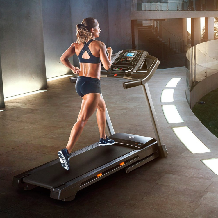 Nordictrack T 6.5 Treadmill Review