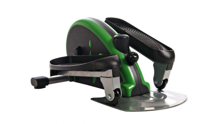 Stamina inMotion Elliptical Trainer Review