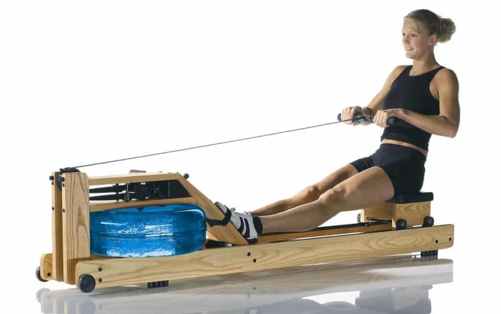 water rowing machine accessories