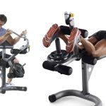 Gold's Gym XRS 20 Olympic Weight Bench Review | Exercise chart