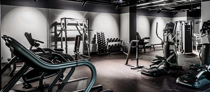 Importance of Fitness equipment in our lives