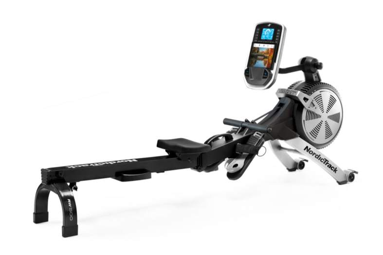 Best Rowing Machines With Screen 1