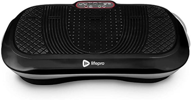 LifePro Waver Vibration Plate Review