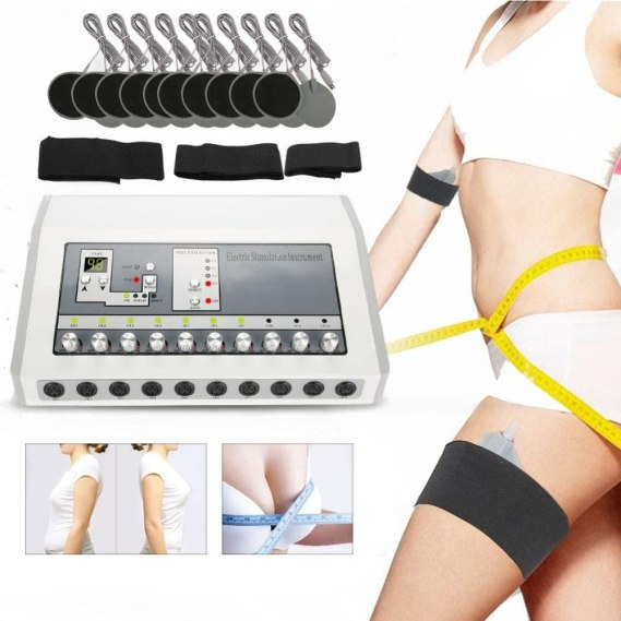 Slimming Boby Machine review