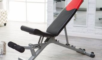 Bowflex Adjustable Bench 3.1 Review