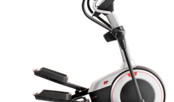 ProForm PFEL55916 Endurance 520 E Elliptical Review