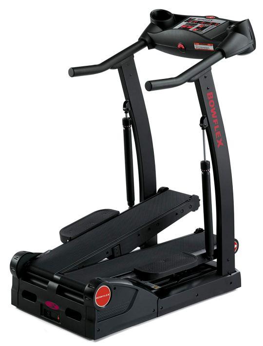 Bowflex Treadclimber TC5000 Review