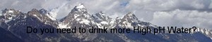 do-you-need-to-drink-more-high-pH-water