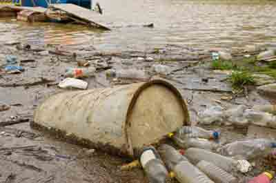 facts of water pollution