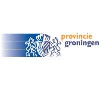 Logo Provincie Groningen vierkant