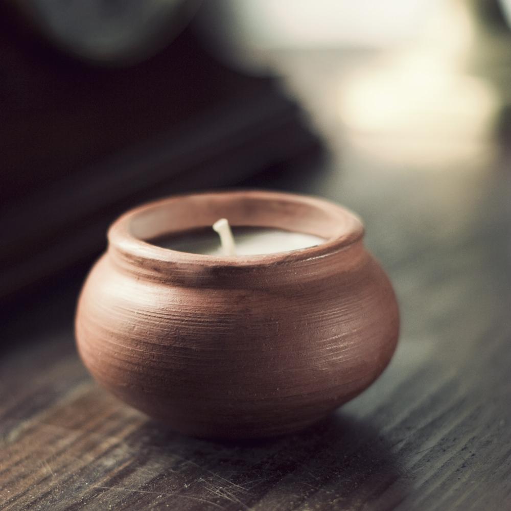 Dalit Candles | No 29. Natural Soaps
