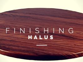 Bagaimana Cara Mendapatkan Finishing Halus Pada Furnitur?