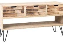 Kayu Mindi, Alternatif Kayu Jati Sebagai Furniture