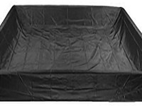 Waterbed safety liner