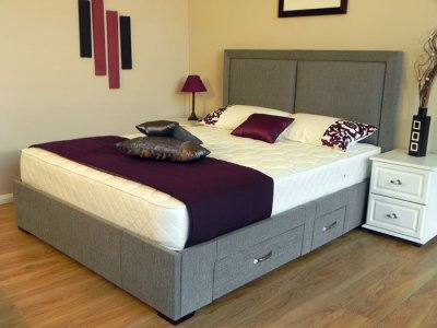 Sherbourne waterbed
