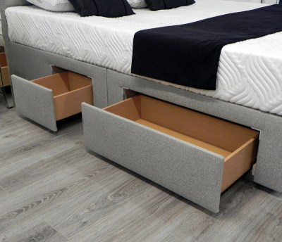 Dundee TV Waterbed TV With Drawers