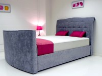 Evelyn TV Waterbed