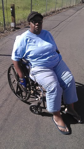 Limited Mobility 2