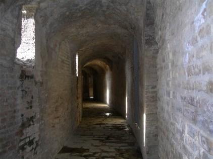 Amphitheatre Italica Spain