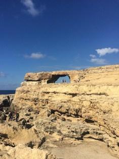 Azure Window Dwejra Bay Gozo Malta Dwejra Bay Gozo Malta IMG_1549
