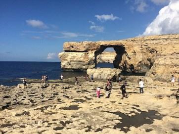 Azure Window Dwejra Bay Gozo Malta Dwejra Bay Gozo Malta IMG_1553