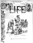 May 22, 1902: Life Magazine