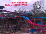 waterboom pekanbaru siak 5