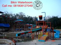 waterboom pekanbaru siak 8